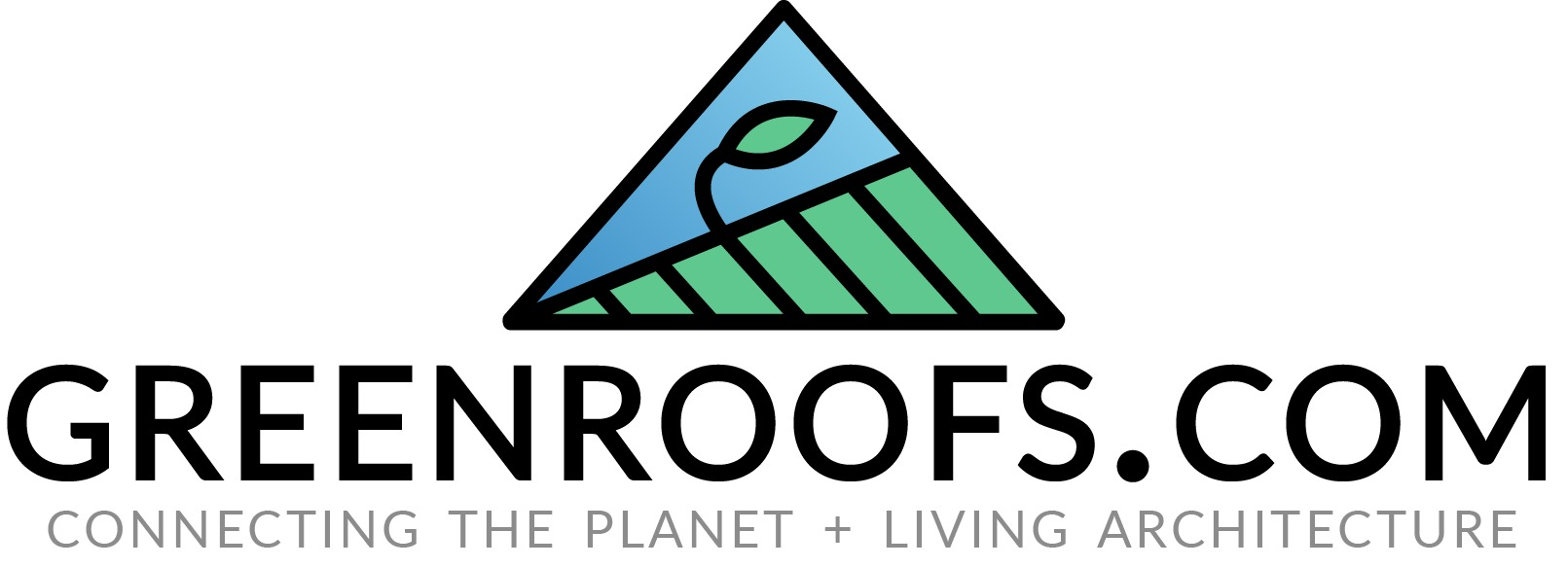 greenroof logo with text